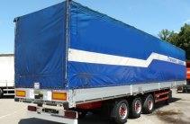 Евротрак- международные грузовые перевозки